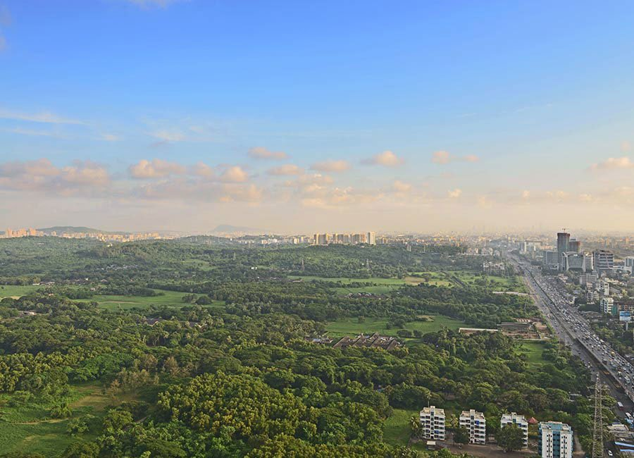 Exquisite By Oberoi sky view