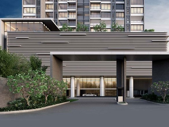 Prisma By Oberoi Realty