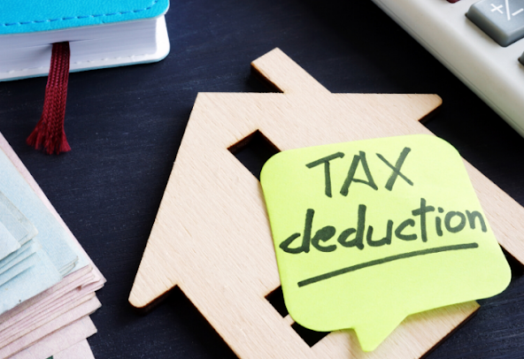 Tax Saving on House Property