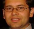 Client- Mr. Anindo Samajpati